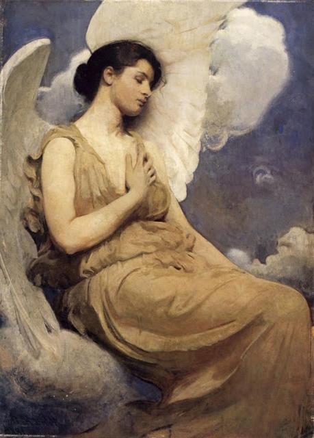 El Espíritu Santo como Dios Madre