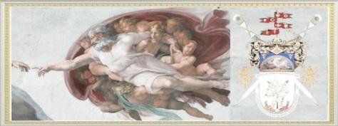 Dios es todo que amamos y todo que queremos. Donde existe el amor y cariño Dios esta allí - - Agnus Dei José María Chavira Kareem Al-Hussayni - Prince Adagio I - Nome de Plume JC Angelcraft