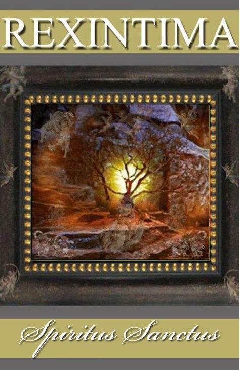 REX INTIMA - El Dueno y el Rey de Nuestros Corazones y el parta mas intima de vosotros nuestras almas
