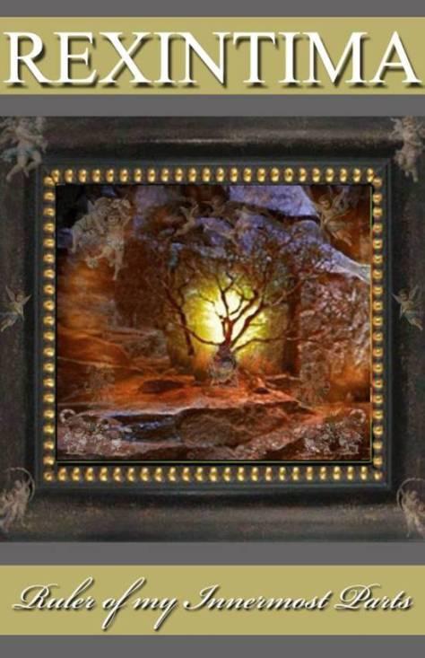 REX INTIMA espiritu santo el dueno-de-mi-corazon - La Pluma de Eternidad
