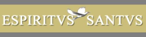 JCANGELCRAFT ESPIRITVS SANTVS OMNISCIENCE CARYATID COLUMN pattern 3 - REX INTIMA - SPIRITVS SANTVS