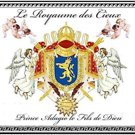 Escuda de Principe Jose Maria Chavira M.S. Adagio 1 - el renanciemiento de Jesucristo