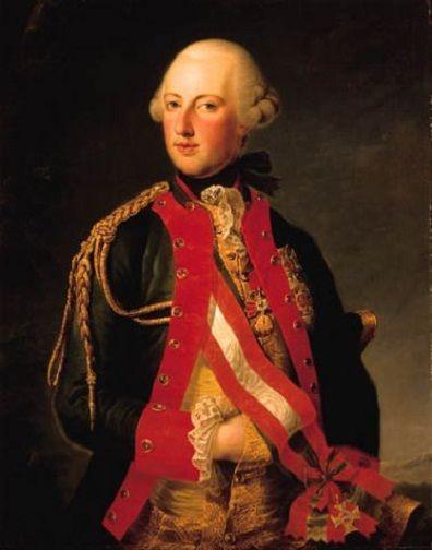 El rey de la Musica Emperor Joseph II of Austria, Holy Roman Emperor. Habsburgs Roman Emperor, Austria and Romans