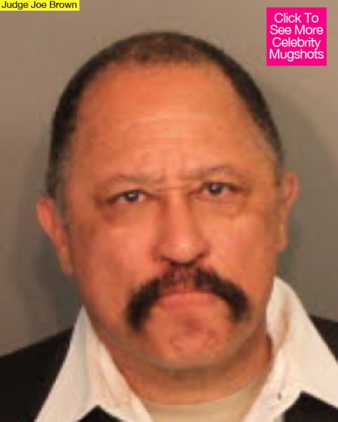 US News and World report a Possible Replacement for Francisco Judge Joe Brown