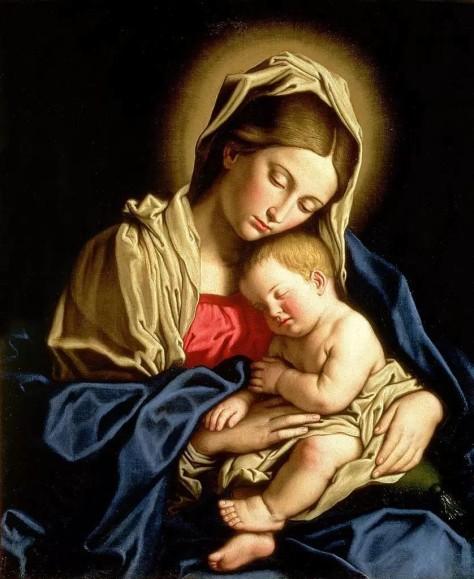 madonna-and-child-giovanni-sassoferrato-1